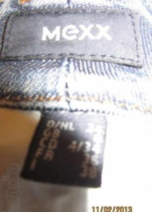 Брюки джинс, бренд MEXX, р. 38