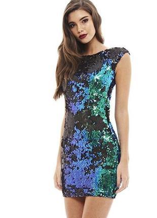 Эксклюзивное новогодние платье со скидкой !!!