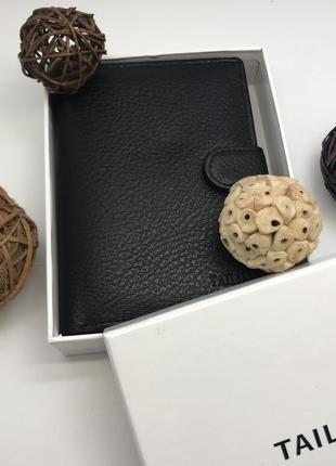 Мужской портмоне tailian