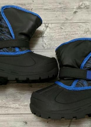 Ботинки atletic,размер 28