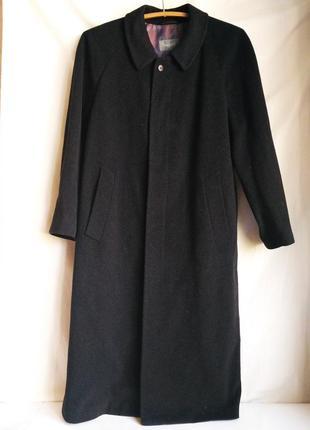 Шерстяное демисезонное пальто bugatti,оригинал,сделано для ес.  8965