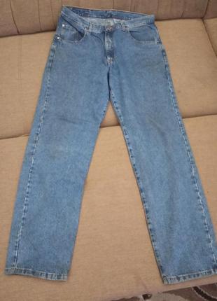Фирменные джинсы *chadway
