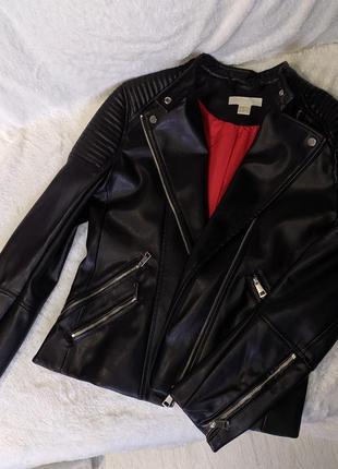 Косуха від hm,куртка