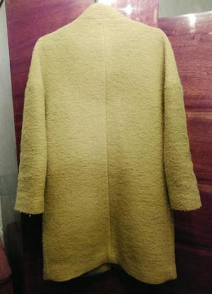 Модное пальто topshop