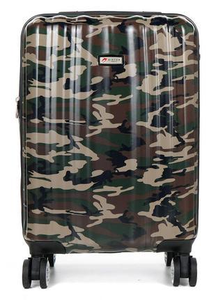 Ручная кладь,маленький чемодан ,airtex. military