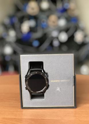 Смарт годинник huawei watch gt