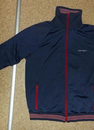 Спортивная кофта\куртка, carhartt wip contest jacket
