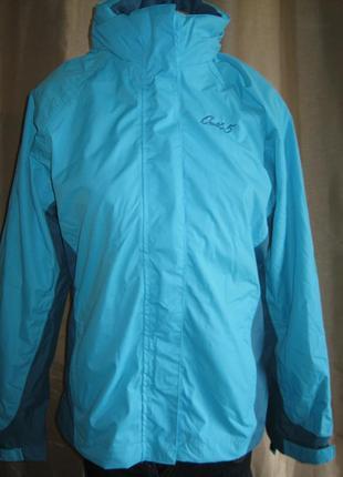 Функциональная куртка outdoor 3 в 1 toptex sportline новая, германия