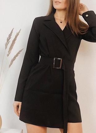 Идеальное платье - пиджак к 14 февраля