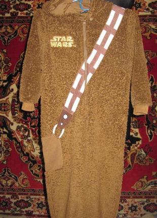 Ромпер-пижама.7-8 лет.рост 128см