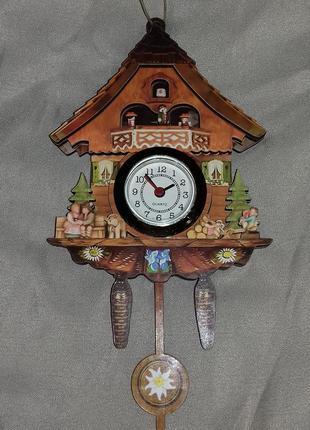 Часы сувенир zambiasi (италия)