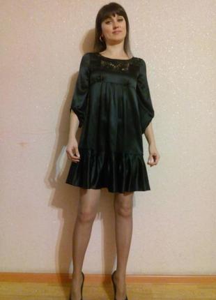 Вечернее платье marks&spencer