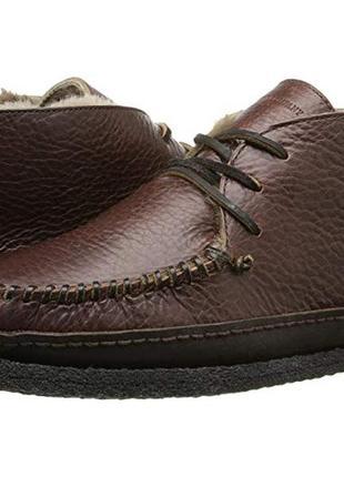Ботинки зимние frye porter chukka boot