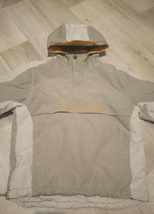 Timberland -осенняя курточка на рост 112-116