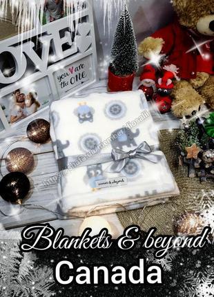 Распродажа!!!blankets & beyond canada плед одеяло пледик ковдра для новорождённых