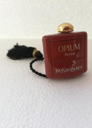 Духи opium yves saint laurent