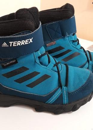 Ботиночки adidas terrex