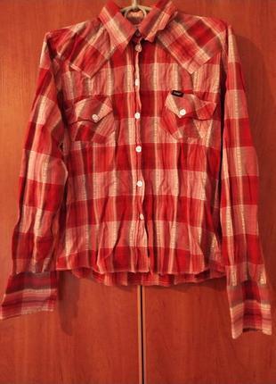 Рубашка бренда lee