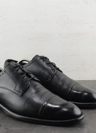 Туфли bally. размер 42