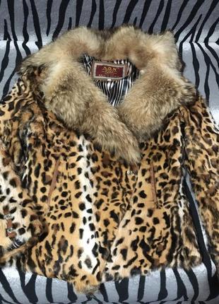Шикарная шуба.шубка.полушубок натуральный мех енот,козлик.меховая куртка.шубка натуральная
