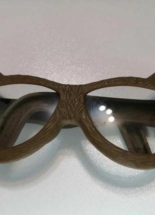 Очки с ушками, из коллекции mcdonalds, как новые!