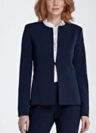 Модный пиджак cos