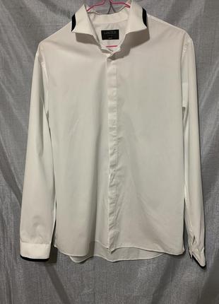 Мужская рубашка limited от m&s