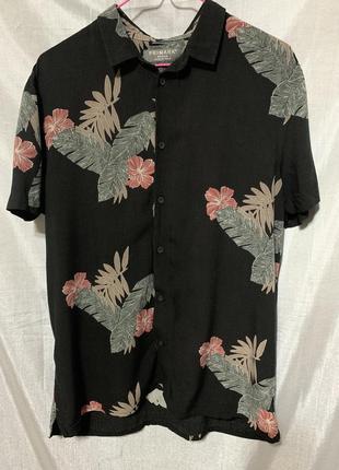 Мужская рубашка primark