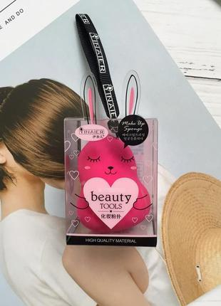 Спонж для макияжа оригинальная упаковка