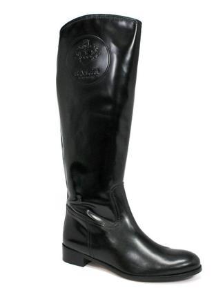 Bally elenora. женские сапоги. ботфорты. демисезонные женские ботинки