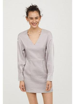 Нарядное платье от divided h&m
