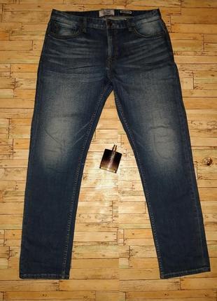 Фирменные, стильные , мужские джинсы fat face