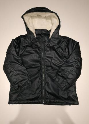 Демисезонна детская непромокаемая, непродуваемая куртка crafted оригинал