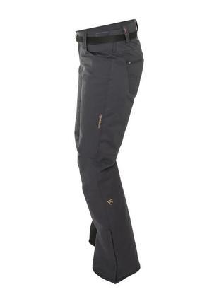 Зимние теплые брюки дорого бренда brunotti, 🇮🇹 италия {можно для треккинга, прогулок}3 фото