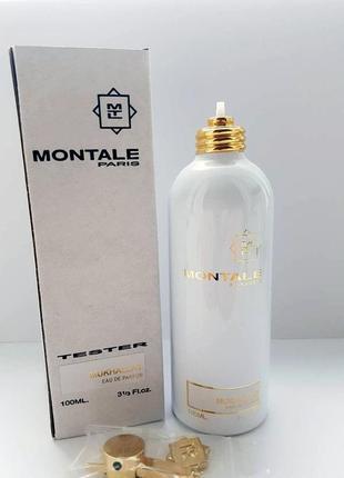 Montale mukhallat парфюмированная вода