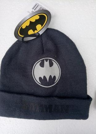 Шапочка , бэтмен
