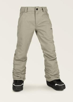 Лыжные штаны сноубордические штаны термо штаны rodeo