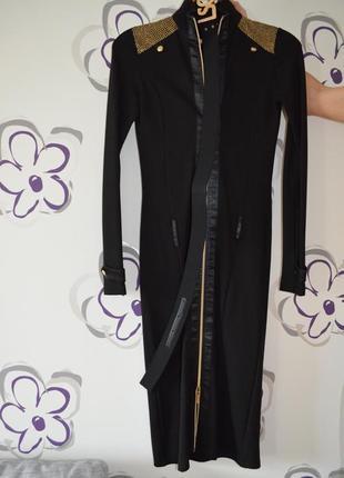 Платье длинное lasagrada