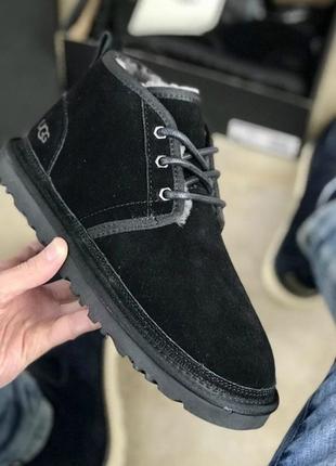 Кросівки зимові ugg кроссовки зимние черевики ботинки на меху!