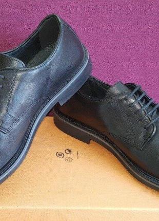 Туфли gallus. австрия. оригинал. размер 42.