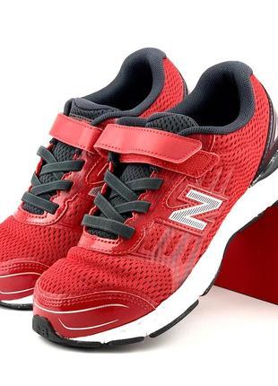 Легкие удобные кроссовки new balance