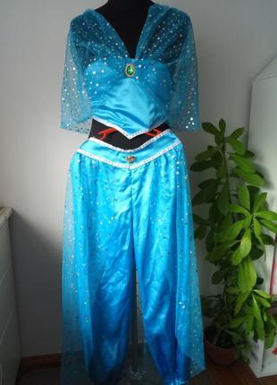 Карнавальный, костюм жасмин, восточная красавица, шазрезада от relibeaty