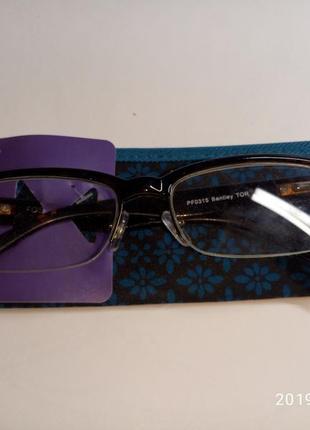 На модерации m + readers +1.25 очки для чтения, olive fade с чехлом
