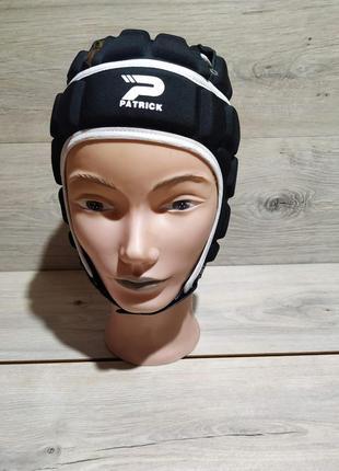 Шлем защита головы patrick
