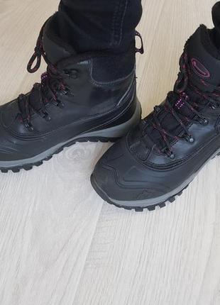 Ботинки зимние\лыжные