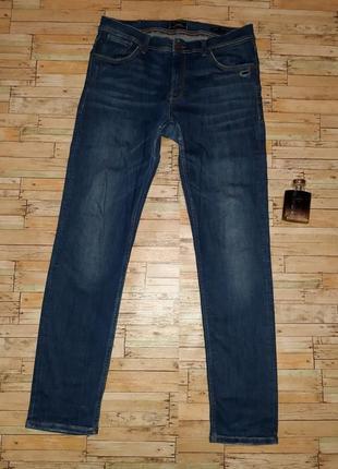 Оригинал! фирменные, мужские джинсы colin's