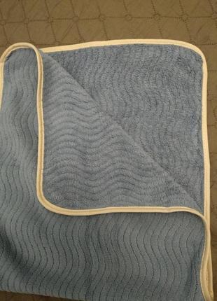 Комплект набор полотенец волна, баня+для рук