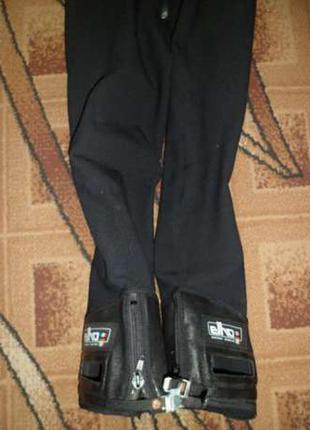 Лыжные штаны elho