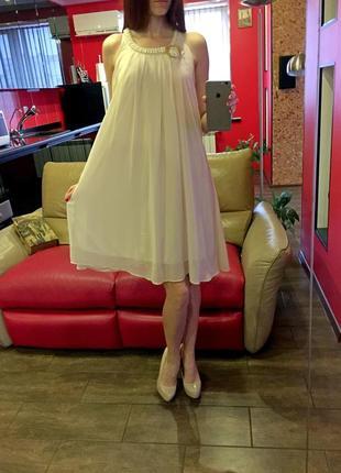 Jumpo! свободное необычное платье, можно платье для беременных