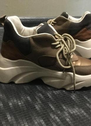 Актуальные кроссовки